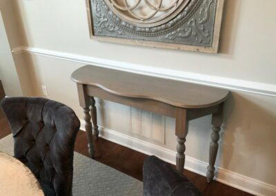 Jacobs Dining Room Side-bar Table